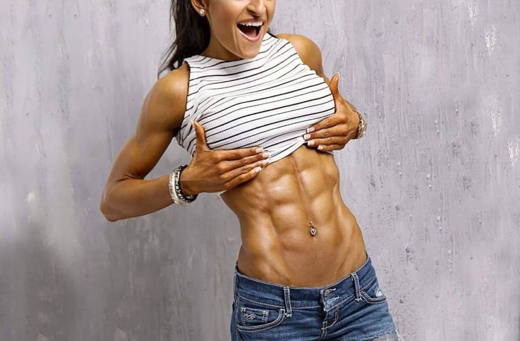 6 Calorie Cutting Tips & 6 Pack Abs Workout