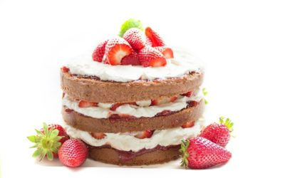 Eat cake and lose weight??? YES!!