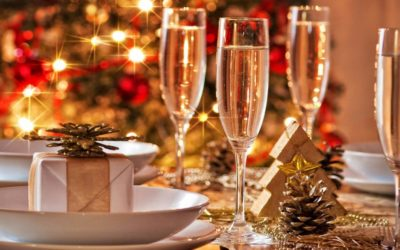 My Top Tips for the Festive Season