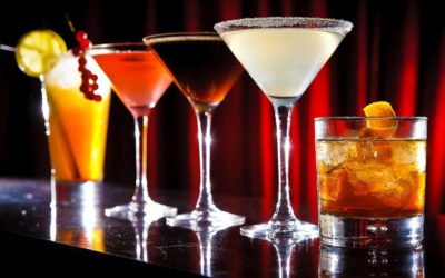 Alcohol and weight / fat loss