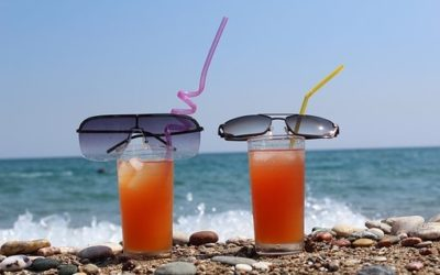 My 8 Top HOLIDAY Tips